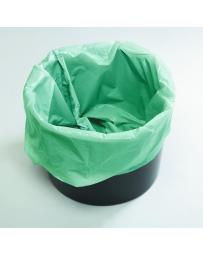 SEPARETT Sac compostable 110 L /20 unités