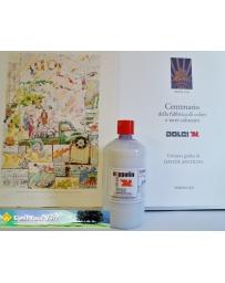 ISOFREE Impression Acrylique Ecologique a Très Bas Cov