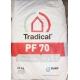 TRADICAL PF70 chaux à bâtir ou maçonner