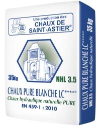 BLANCHE LC CHAUX NHL3,5 Saint ASTIER