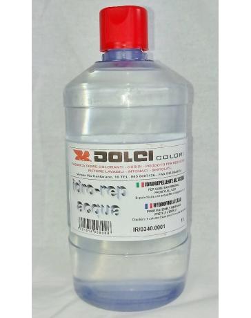 IDRO REP Hydrofuge à l'eau pour Minéral