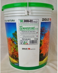 TEMPERONE V.2.0 Peinture / stuc ECOLOGIQUE & ECONOMIQUE