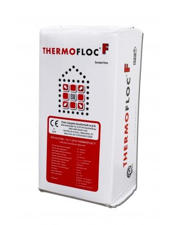THERMOFLOC ouate de cellulose sans sel de bore